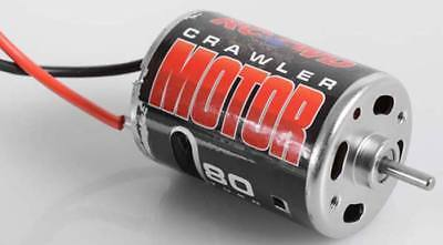 NEW RC4WD 540 Crawler Brushed Motor 80T Z-E0001