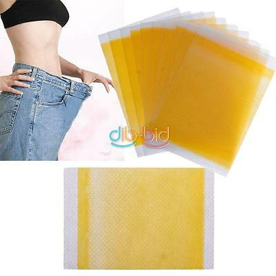 20Pcs Woman Man Slim Patches,Lose Weight Burn Fat Belly Patch