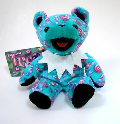 GRATEFUL DEAD - TREAT BEAR #66089 EDITION 8 - NEW