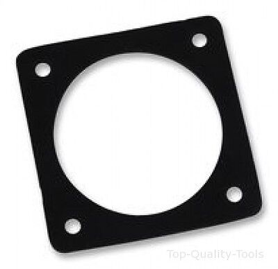 Flange Seal, Amp Circular Plastic Conn Mpn: 81665-5 Te Connectivity/amp