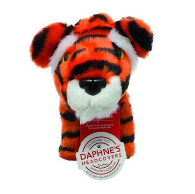 Daphne's Golf Novelty Headcover (Tiger)