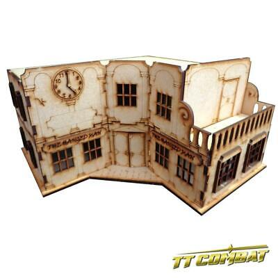 TTCombat - Old Town Scenics - Old Pub - Great for Malifaux