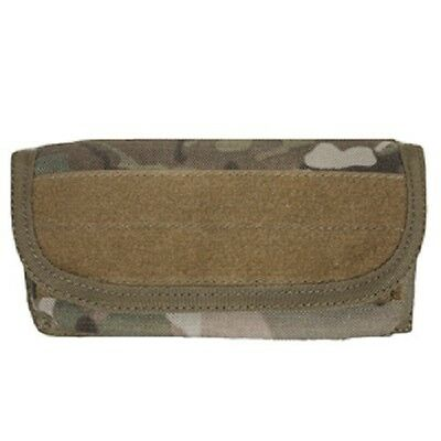 NEW - Military Hunting SHOTGUN Shell Ammo MOLLE Pouch - GENUINE MULTICAM Camo