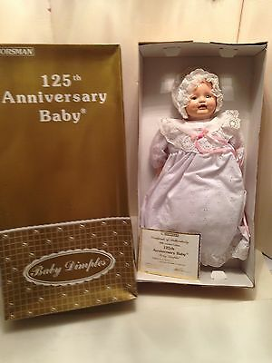 125th Anniversary Baby Dimples 1990