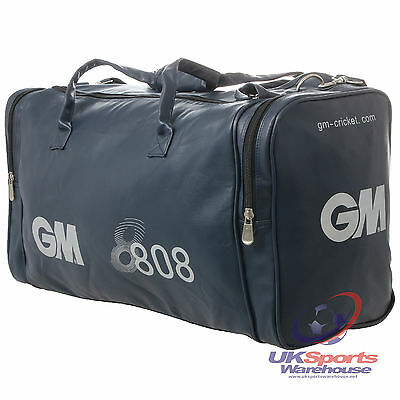 Gunn and Moore 5* 808 Tourer Navy Cricket Overnight Bag 58 x 23 x 31cm rrp£40