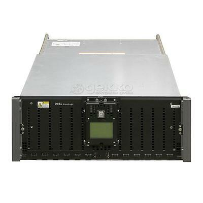"DELL EqualLogic PS5500/PS6500 Chassis 19"" 3U ohne Controller/Netzteile"