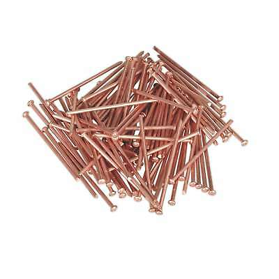 Sealey Stud Welding Nails 2.0 x 50mm Pack of 100 Welding Tools/Accessories