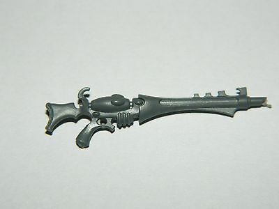 Warhammer 40K Bits, Dark Eldar Splinter Rifle, A