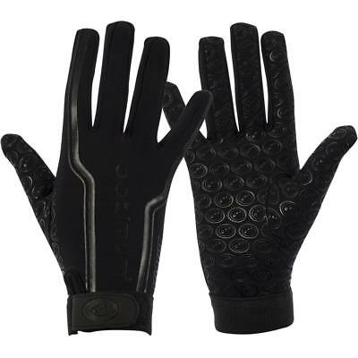034418 Optimum Velocity Grippy Rugby Training Gloves Thermal - Jnr & Snr Sizes