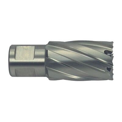 Annular Cutters - Tool Material: HSS   Size  : 1-1/8""