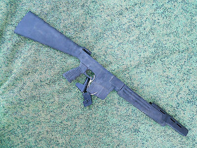 JACKAL / AIRARMS air rifle stock Ex Sussex Armoury Genuine un-used with sights