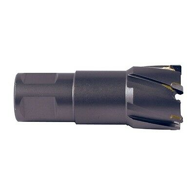 Annular Cutters - Tool Material: Carbide tipped   Size  : 1-1/8""