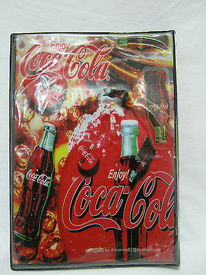 coca cola israel: a office phone book, new ,never opened 90's .
