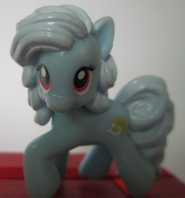A229k HASBRO MY LITTLE PONY FRIENDSHIP IS MAGIC RARITY FIGURE FREE SHIPPING