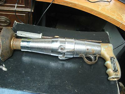 Vintage Fix-Rammer Fix Rammer No. SA-3676 Powder Actuated Tool Untested