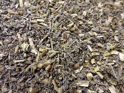 Organic Wormwood Artemisia Absinthium Loose Whole Herb 50g