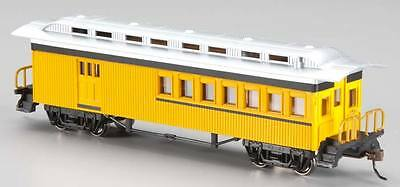 NEW Bachmann 1860-1880 Combine Painted Unlettered 13503