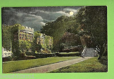 #e.   1906  Postcard -  Full Moon