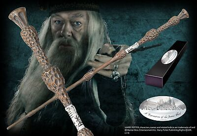 Bacchetta Magica Albus Silente Harry Potter Character Noble Collection