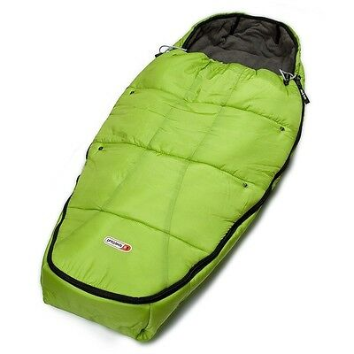 Phil & Teds Snuggle & Snooze Sleeping Bag (Apple) Baby Cosytoes Footmuff