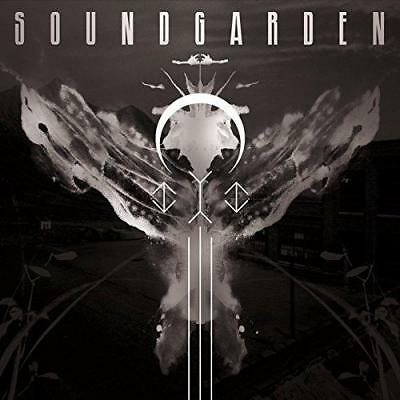 Soundgarden - Echo Of Miles: Scattered Tracks Across The Path (NEW CD)