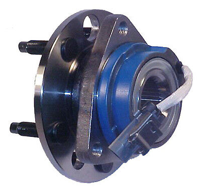 2 Front Wheel Hub Bearing Assembly Chevy Buick Cadillac Olds Left Right FWD ABS