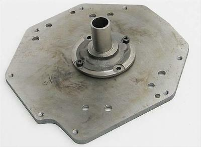 McLeod Transmission Adapter Steel SBC Engine to Chevy T-56 Transmission EA