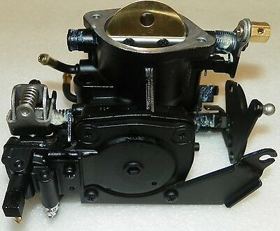 Mikuni BN40i Carb Carburetor SeaDoo 717 720 GS GTI GTS Sportster Challenger PTO
