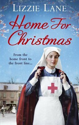 Home for Christmas by Lane, Lizzie Book The Cheap Fast Free Post