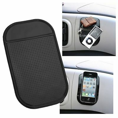 Universal Sticky Pad Anti-Slip Mat Gel Dash Car Mount Holder for Cell Phones