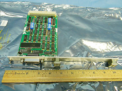 National Instruments GPIB-1014P IEEE-488 VME Module