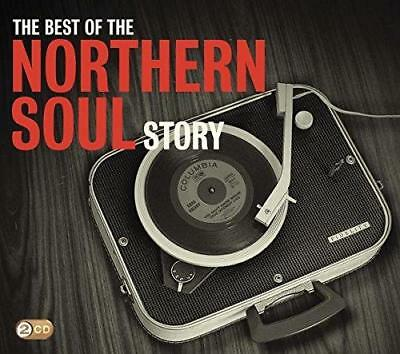 The Best Of The Northern Soul Story - Various (NEW 2CD)