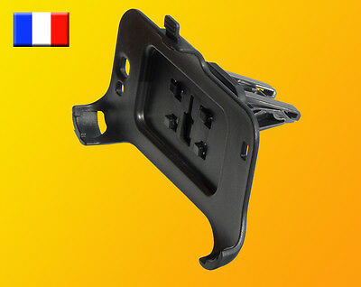 Support Samsung Galaxy Note IV 4 voiture grille ventilation aération auto N9100