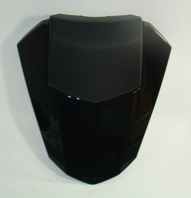 Rear Seat Cover Cowl Cap Solo Fairing Black For 2008-2014 09 2012 YAMAHA YZF R6