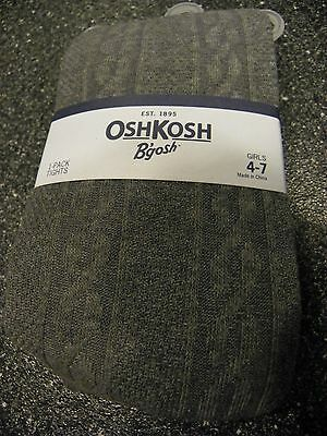 OshKosh Girls Tights __________________________________R9B2