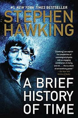 A Brief History of Time: And Other Essays by Stephen Hawking (English) Hardcover