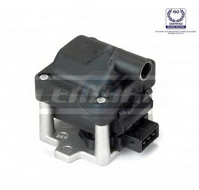 1 x Distributor Ignition Coil Dry Pack For Audi VW Seat Skoda