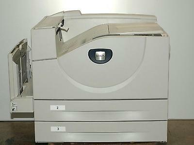 Xerox Phaser 5550/N Laser Printer Monochrome 1200 dpi 50ppm 120v -  800116705