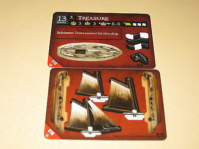 Pirates Of The Spanish Main - 010 Treasure