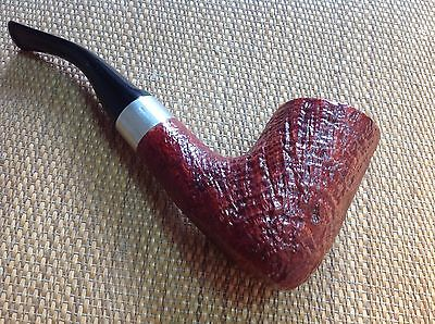 SAVINELLI AUTORGAPH, BIG STAND UP, FREEHAND PIPE, MUST SEE !!!!