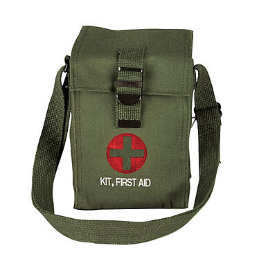 Rothco Platoon Leaders First Aid Kit - Od