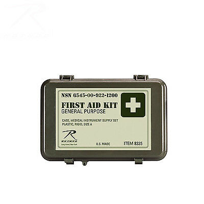 Rothco General Purpose First Aid Kit - Od