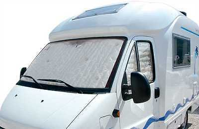 THERMOMATTEN LUXUS IVECO DAILY ab Bj.2014  7-lagig