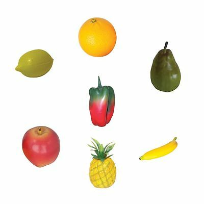 Percussion Workshop Fruit Shaker - In a Variety of Different Fruit Designs