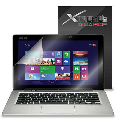"""3-Pack HD XtremeGuard HI-DEF Screen Protector Cover For Lenovo Yoga 3 Pro 13.3/"""""""
