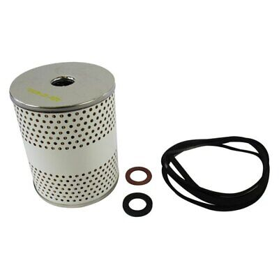 NEW 1939-56 Ford oil filter element mercury Wix brand 7HA-6731 canister type