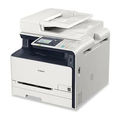 Canon ImageCLASS MF8280CW Color All-in-One Laser Printer, Print, Copy, Scan, Fax