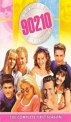 Beverly Hills 90210 ~ Complete 1st First Season 1 One ~ BRAND NEW 6-DISC DVD SET