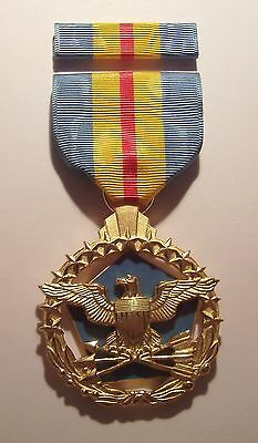 U.S. Defense Distinguished Service Military Medal with RIBBON