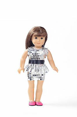 Hotsell model party dress clothes for 18 inch American Girl Doll b127